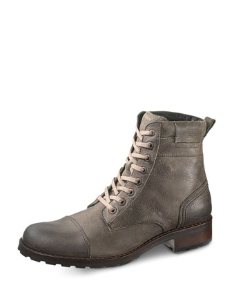 Montgomery Distressed Boot