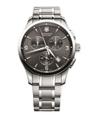 Alliance Chronograph Watch