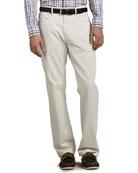 Roberson Five-Pocket Pants