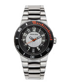 Extreme Stainless Steel Watch
