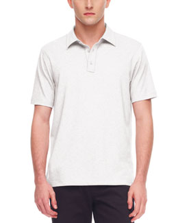 MICHAEL KORS  Short-Sleeve Polo