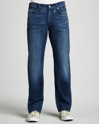 Mosby Creek Relaxed Jeans