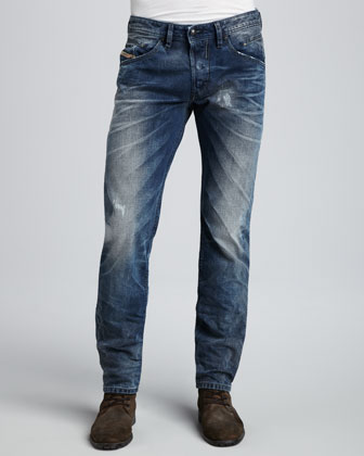 Belther Light Blue DNA Jeans