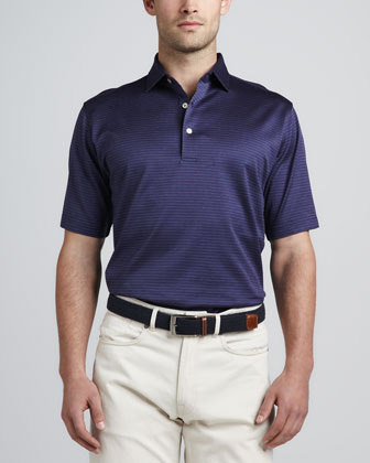 Donigan Polo, Patriot Navy