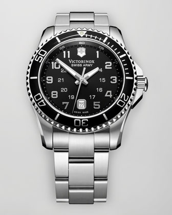 Maverick GS Watch