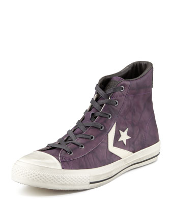 Star Player EV Hi-Top, Purple