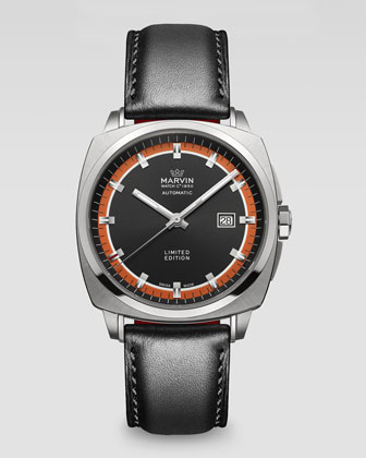 Malton Limited Edition Automatic Watch