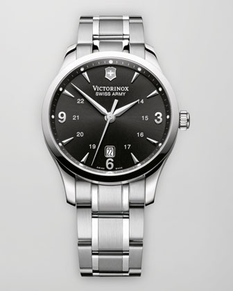 Alliance Watch, Black
