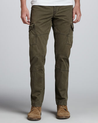 Trooper Hidden Forest Cargo Pants