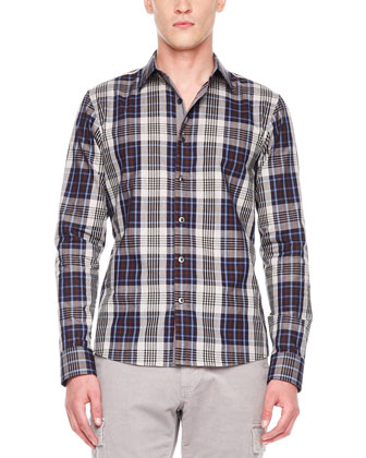 Kenyon Check Shirt