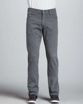 Protege Stone Gray Jeans