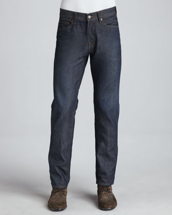 Slimmy Copper River Jeans