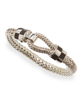 Men's Braided Bracelets