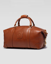 Men's Cavalier II Duffle Bag, Vintage Chestnut