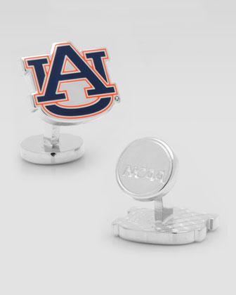 Auburn Tigers Cufflinks