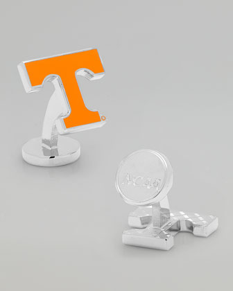 Tennessee Volunteers Gameday Cuff Links