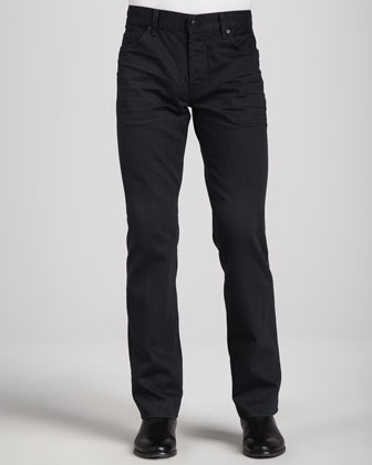 Standard Agate Gray Jeans