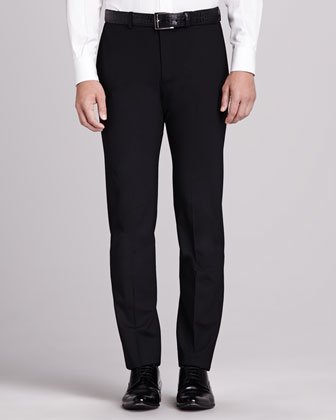 Jake New Tailor suit pant, black