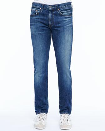 Tyler Narrow-Leg Jean, Deviant