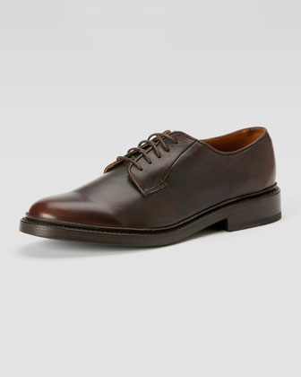 James Oxford, Dark Brown