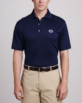Penn State Gameday Polo, Navy