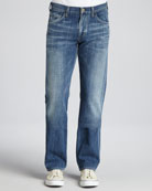 Sid Straight Jeans, Nelson