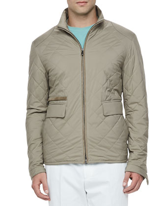Hopkins Wind Bristol Bomber Jacket, Westport Cashmere Sweater, Four-Pocket ...