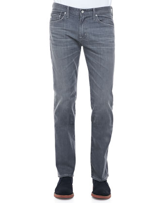 Protege 9-Years Denim Jeans, Gray