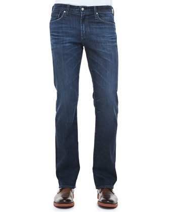 Protege 6-Years Denim Jeans, Indigo