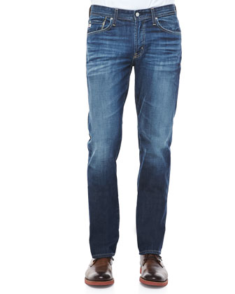 Protege 10-Years Denim Jeans, Indigo