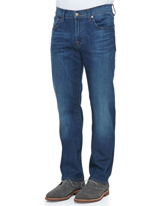 Carsen Mountak Lane Jeans