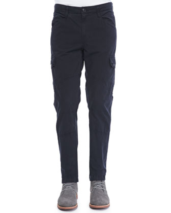 Trooper Russet Pants, Midnight