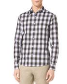 Macauley Check Shirt