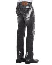 Ricky Hysteria Denim Jeans