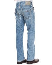 Ricky Big QT Sierra Vista Jeans