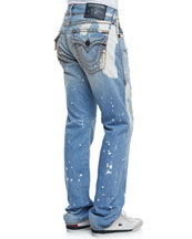 Ricky Super T Sail Away Jeans