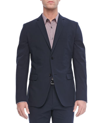 Rodolf CF Sport Coat in Honaker, Eclipse
