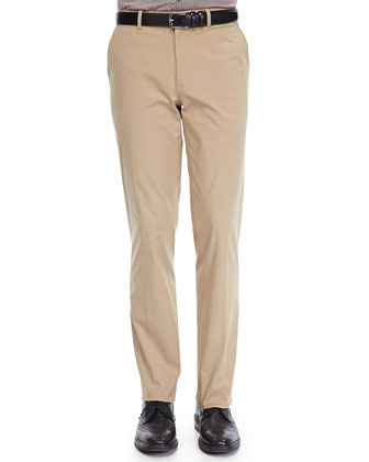 Rodolf CF Sport Coat and Marlo Pants in Honaker & Boyd Polo ...