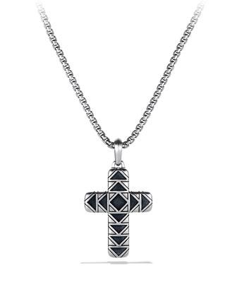 Frontier Cross