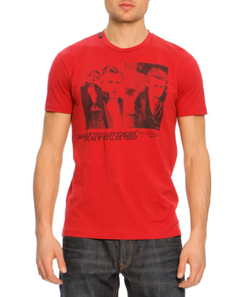 James Dean Dream Tee