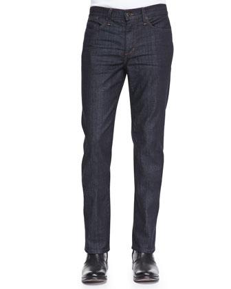Classic Dakota Jeans, Dark Indigo