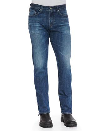 Protege 9-Year Wash Jeans, Indigo