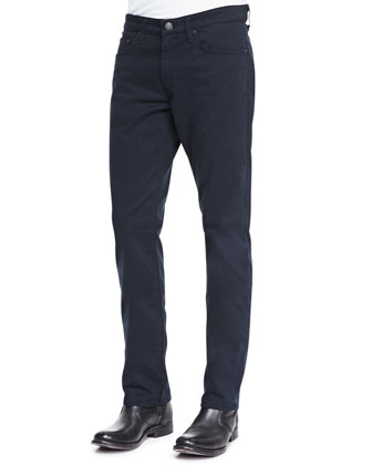 Kane Carbon Blue Jeans