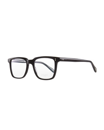 NDG I Fashion Glasses, Black