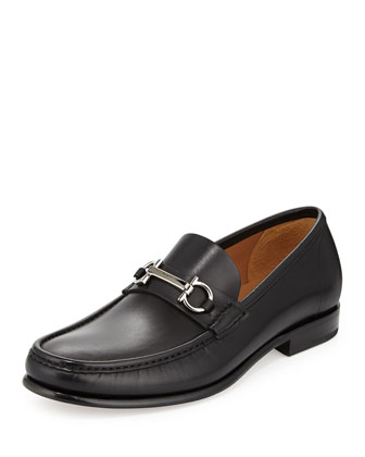 Raffaele Gancini-Bit Slip-On, Black