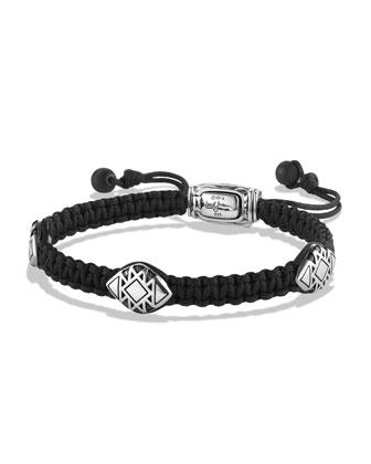 Frontier Tile Bracelet