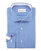 Jaylon Check Dress Shirt