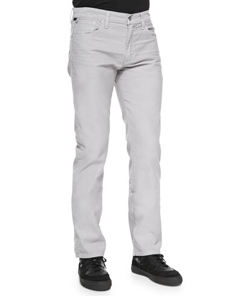 Sid Concrete Corduroy Pants