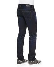 Kurt Slim-Fit Iron Cast Jeans