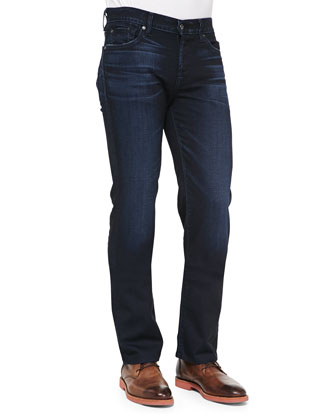 Standard Coated Nightshadow Jeans
